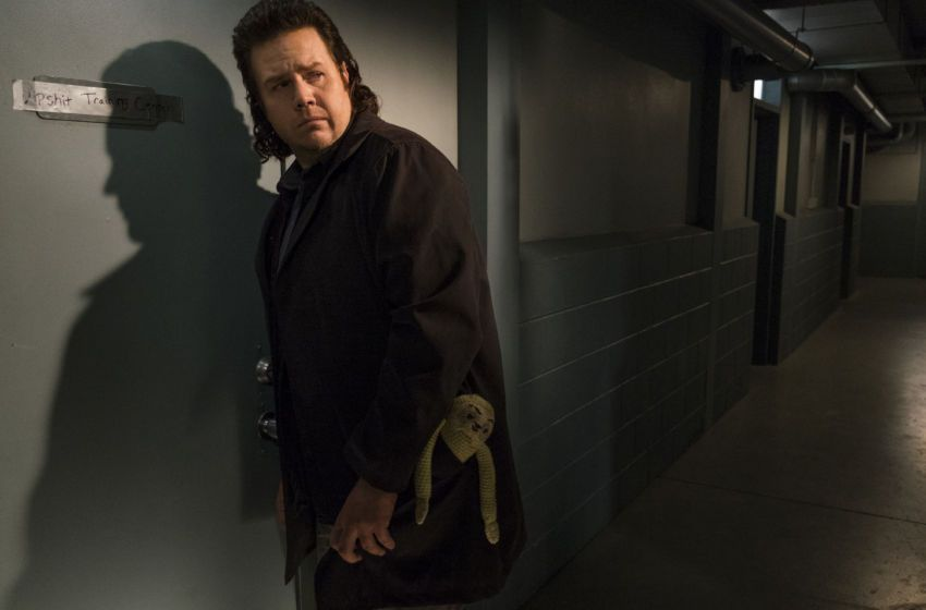 The Walking Dead: 10 characters that should die in season 7 finale