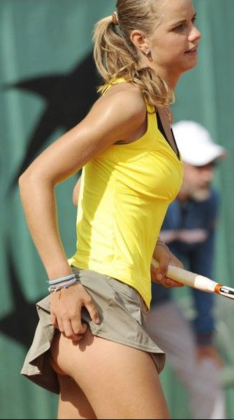 Amusing piece Sexy tennis pic upskirts consider, that