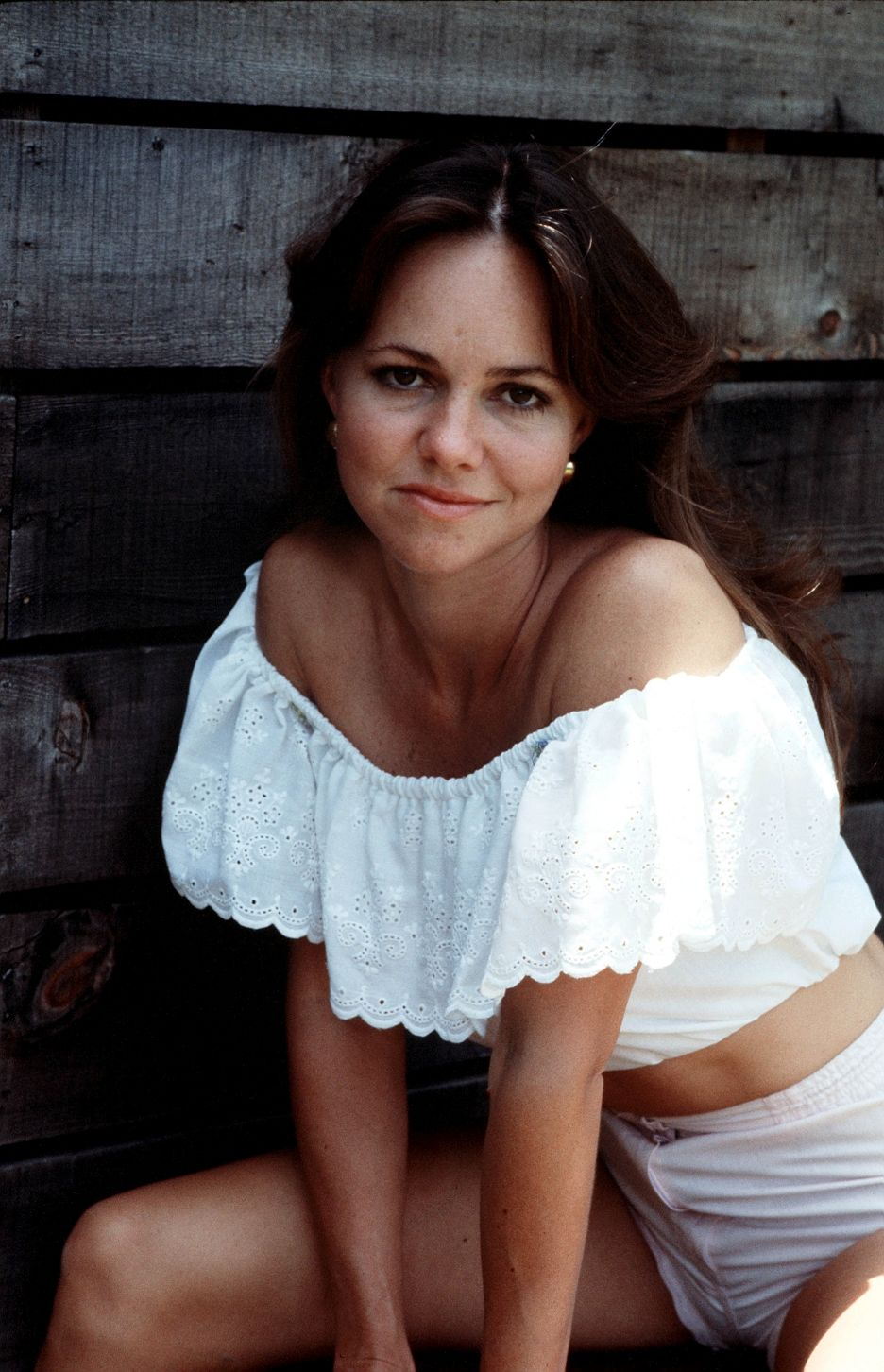 Young sally field nude