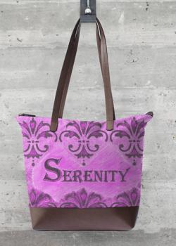 VIDA Statement Bag - Kay Duncan Serenity Bag O by VIDA I4veS9U