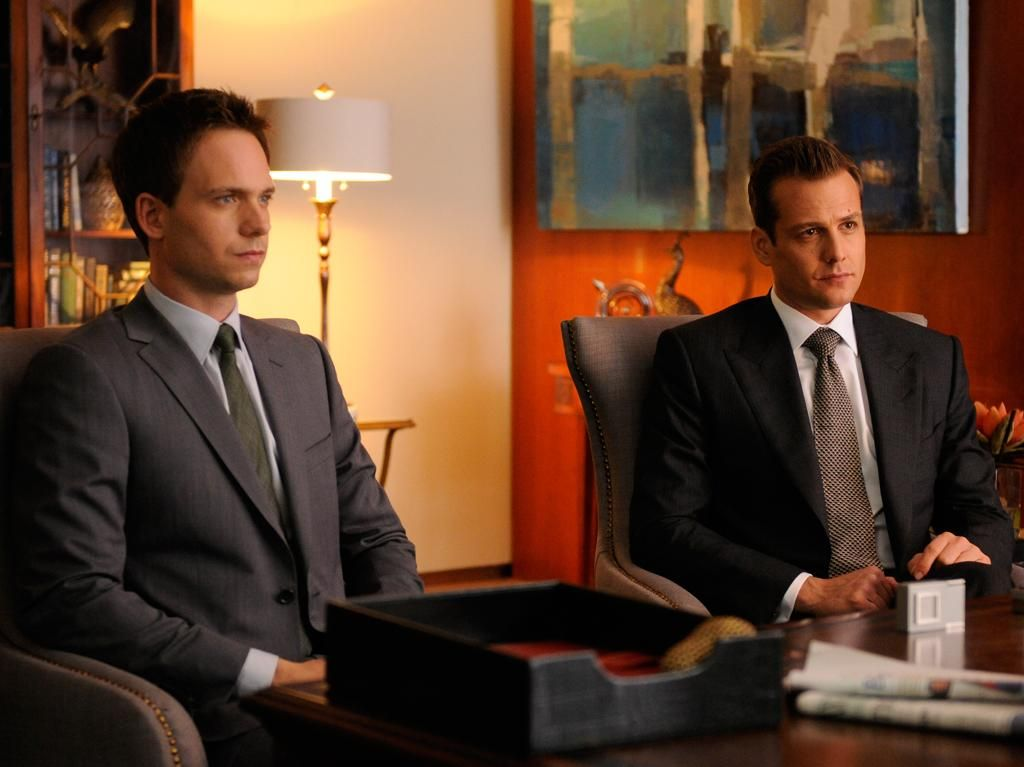 The Choice Episode Gallery Suits tv series, Suits