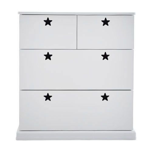 05578fa843e8 Star Bright Chest of Drawers | Ideas for Elliott's room | Chest of ...