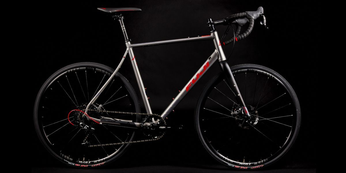 The Fuji Jari 1 5 Is Priced Right And Ready For Any Road Fuji