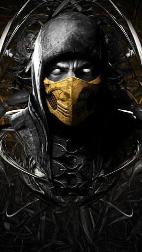 Resultado De Imagem Para Mortal Kombat Wallpaper Iphone