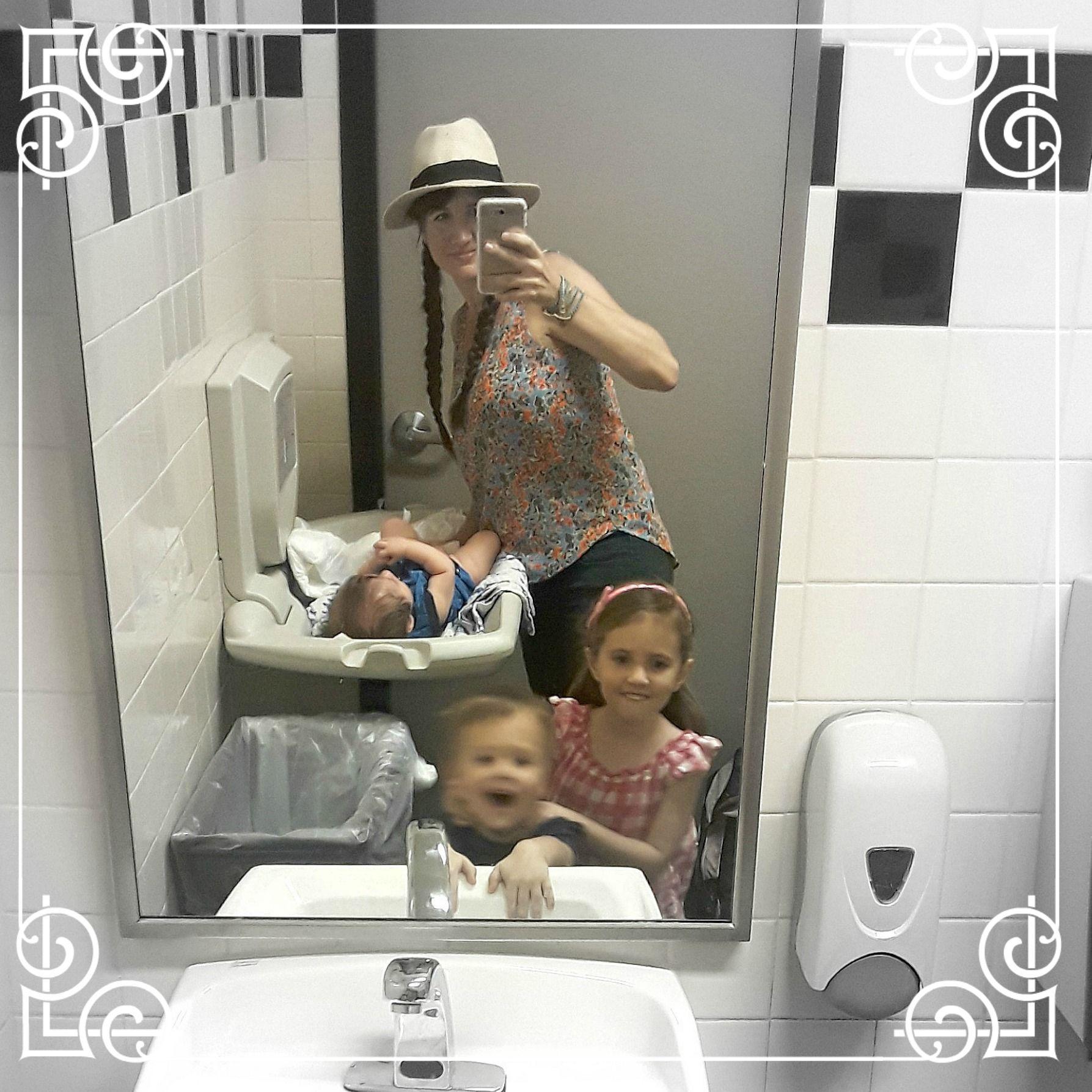 Why Having Three Kids Is Hard  Making Me Lose My Mind -1024