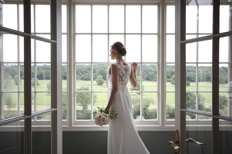 Mount Juliet Estate is the ideal destination wedding venue ...
