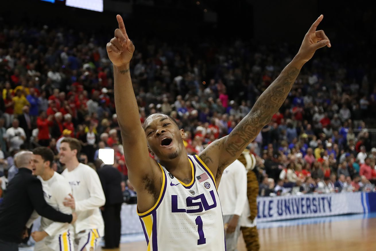 The best and worst from day 3 of March Madness All sports