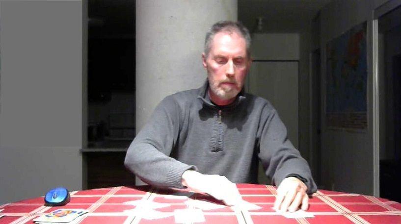 tirage de carte denis lapierre GRATUIT   Tarot Denis Lapierre 2018   Divitarot.wiki   Divitarot