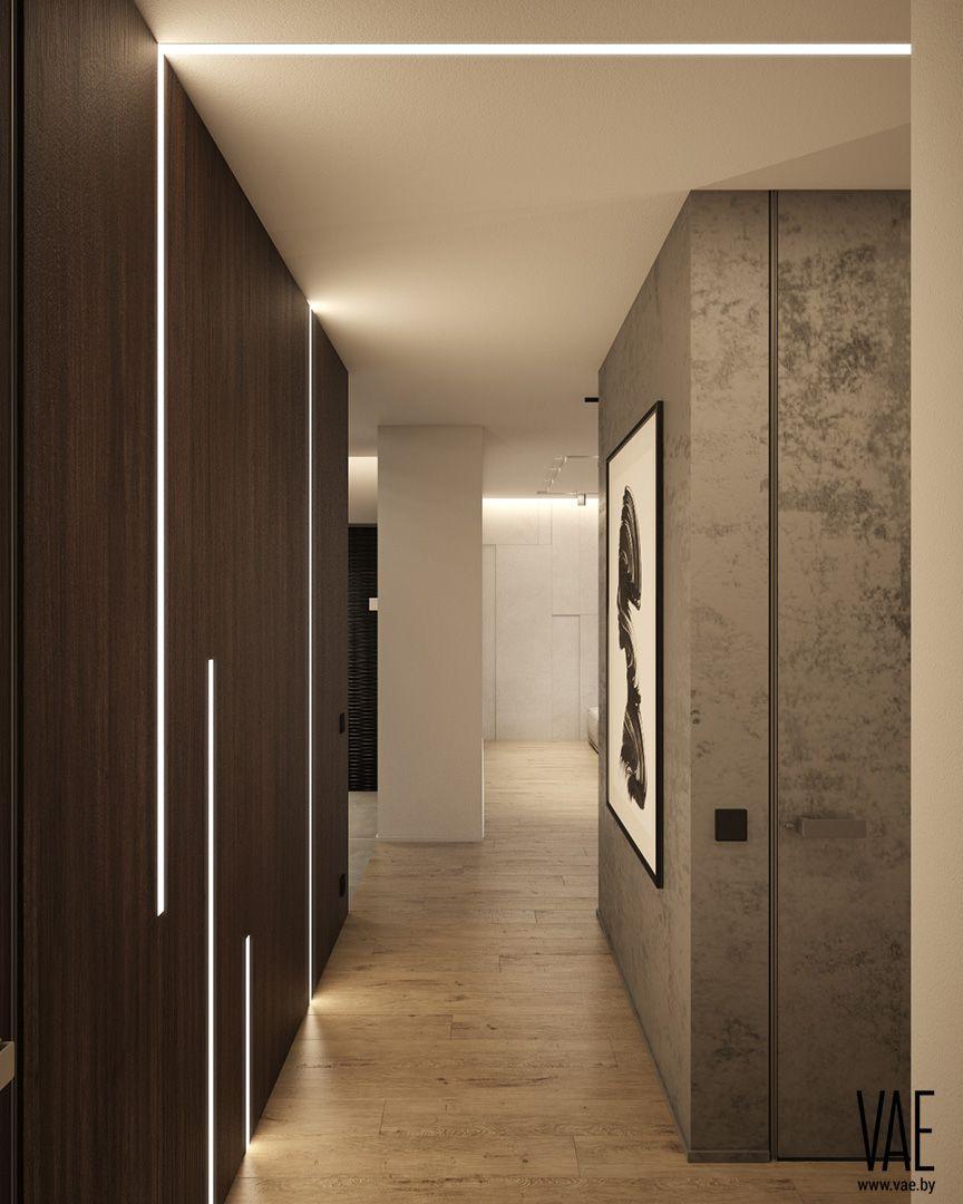 FL | 55 on Behance | Hotel lobby design, Lobby design ...