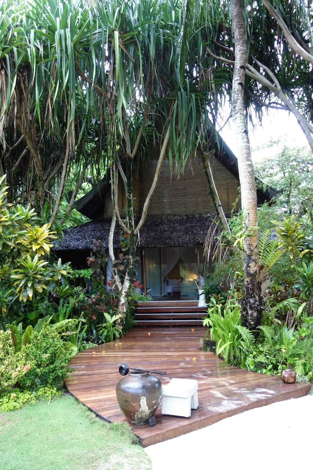 DEDON Island (Siargao Island, Philippines) - Hotel Reviews ...