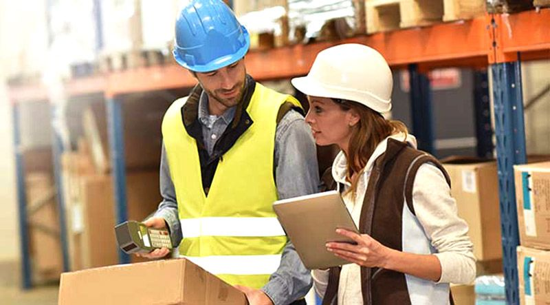 BBA in Shipping and Logistics Management OR B.Voc in