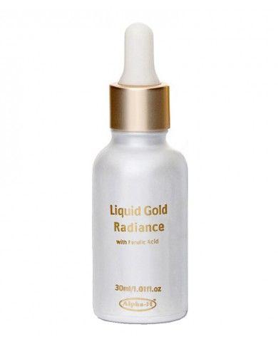 Liquid Gold Radiance  #cultbeautywishlist