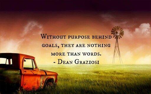 Find Your Purpose - Dean Graziosi