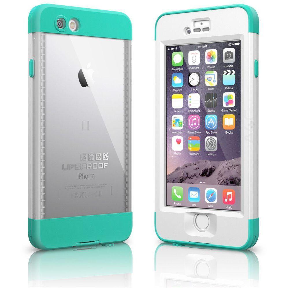 Lifeproof Iphone 6s Plus Waterproof cover Mobile Phones & Tablets