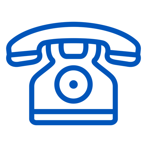 Telephone Stroke Icon Ad Telephone Icon Stroke Icon Background Design Logo Icons