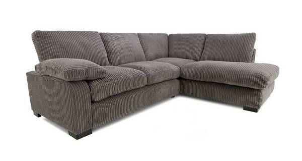 Elmore Left Hand Facing Corner Sofa Crosby Dfs Corner Sofa Sofa Sectional Couch