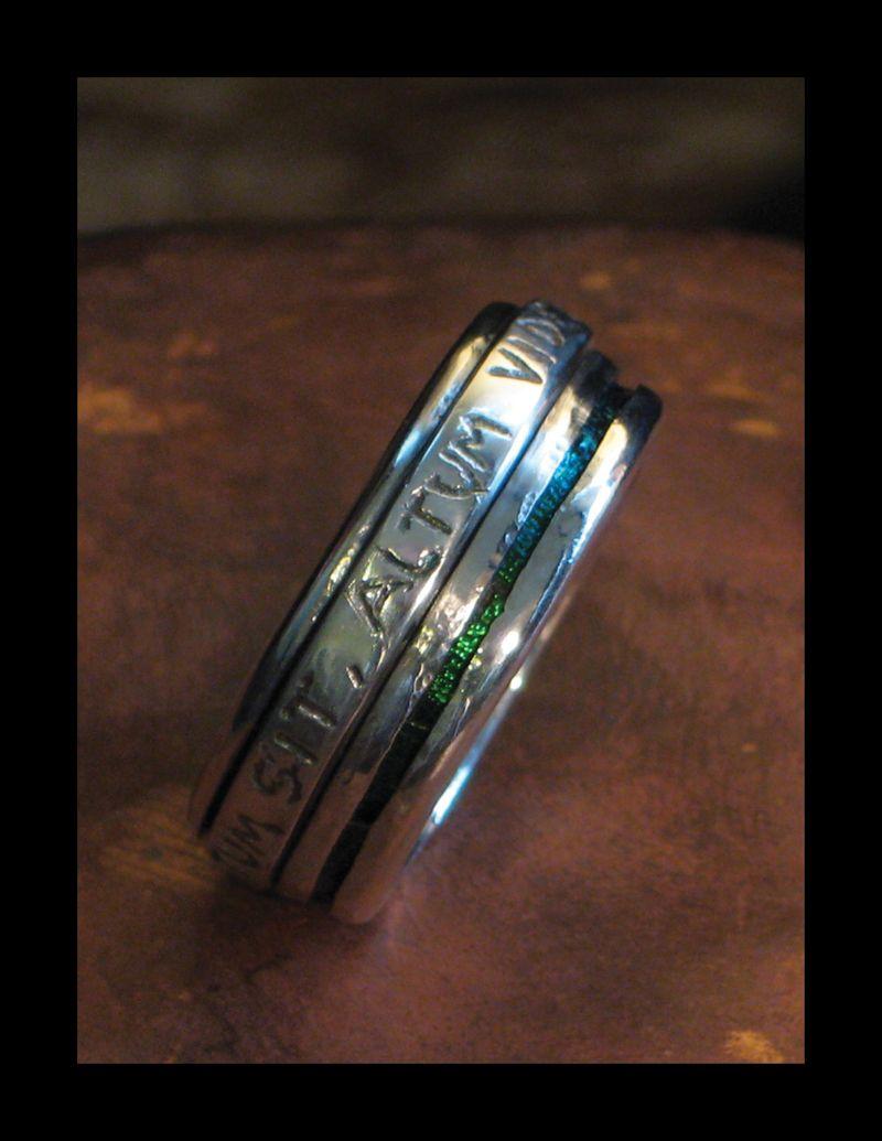 Anything In Latin By Laughingscarab Deviantart Com On Deviantart Cute Rings Rings For Men Rings