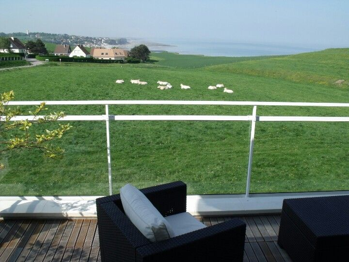 Terrasse Privative Vue Sur Mer Private Terrace View Over The Sea Spa Sauna Bed And Breakfast Jacuzzi