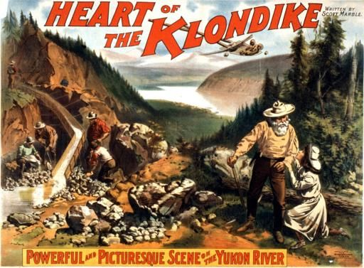Heart Of The Klondike A Quot Powerful And Picturesque Scene