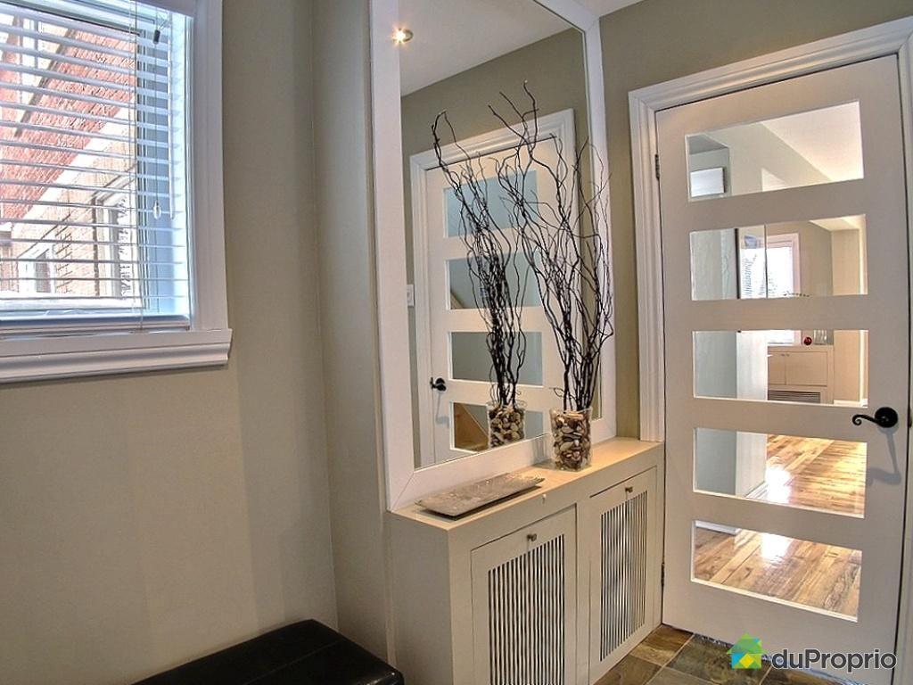 Am nagement petite entr e maison recherche google decoration small spaces dream big et space - Amenagement petite maison ...