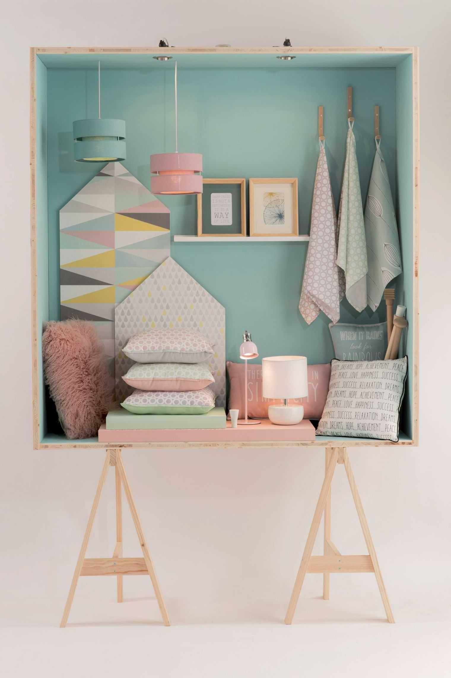Charmant Chambre A Coucher: Chambre Deco Scandinave Best Chambre Scandinave Pastel  Ideas Galerie Avec Chambre Deco Scandinave Images