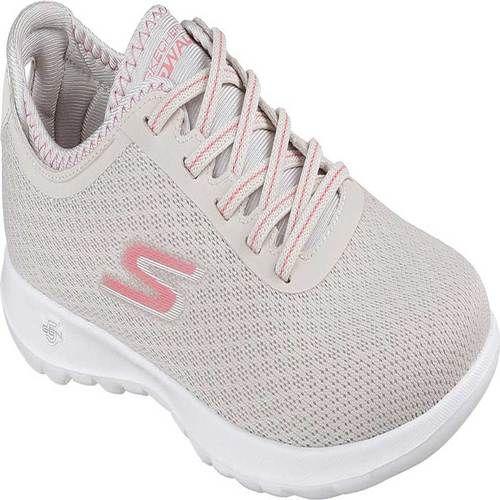 Skechers GOwalk Lite Impulse Sneaker | Skechers, Fabric