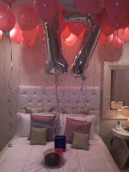 Pin By Kayla Baby On Birthday Tingzz 17th Birthday Ideas 17th Birthday 17th Birthday Gifts