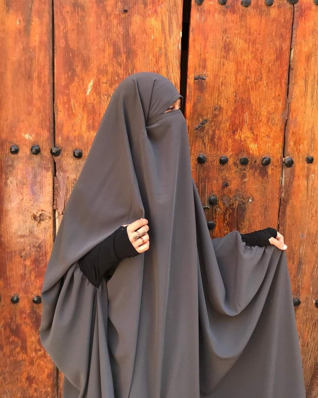 Pin di Niqab
