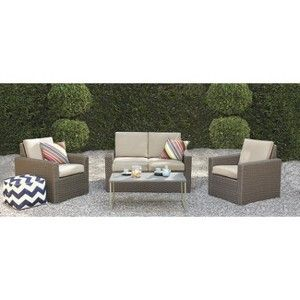 Pin By April King On Outdoor Spaces Patio Furniture Collection