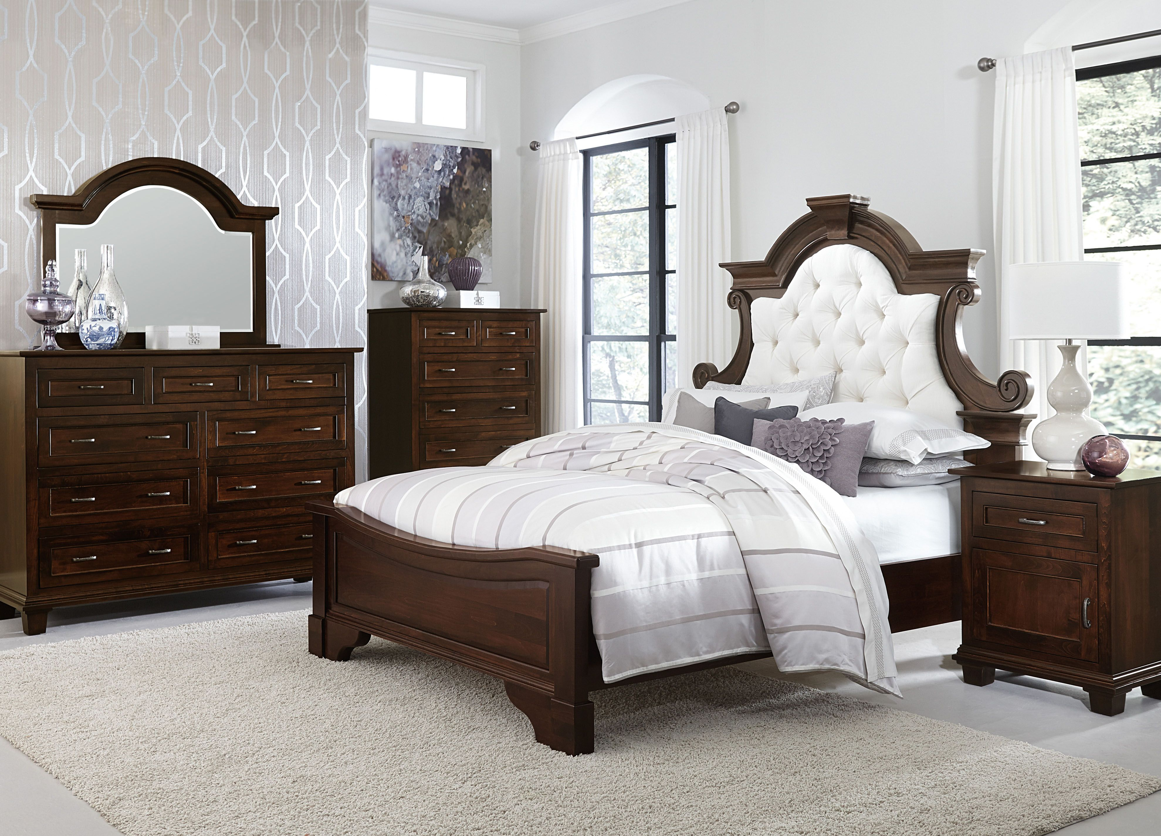 Up to off francine bedroom collection furniture handcrafted