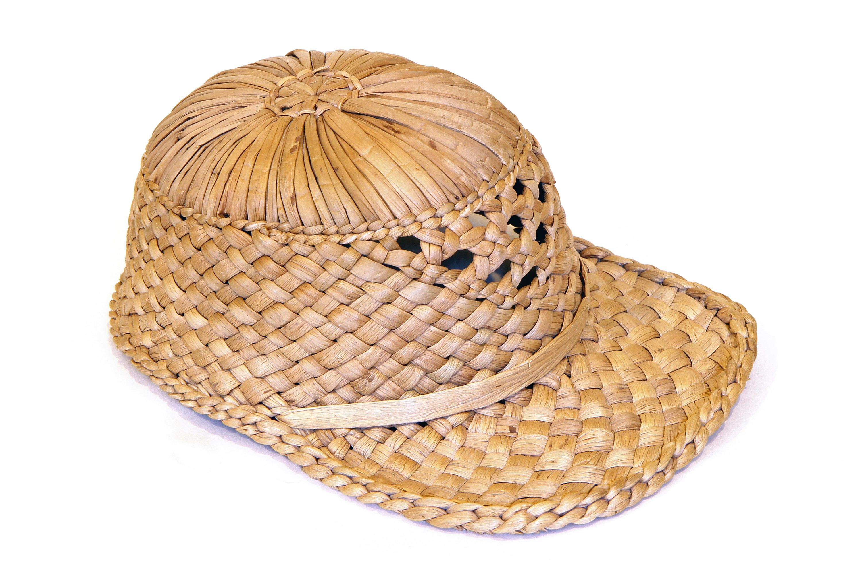 03d5a2682b2 Woven Straw Hat