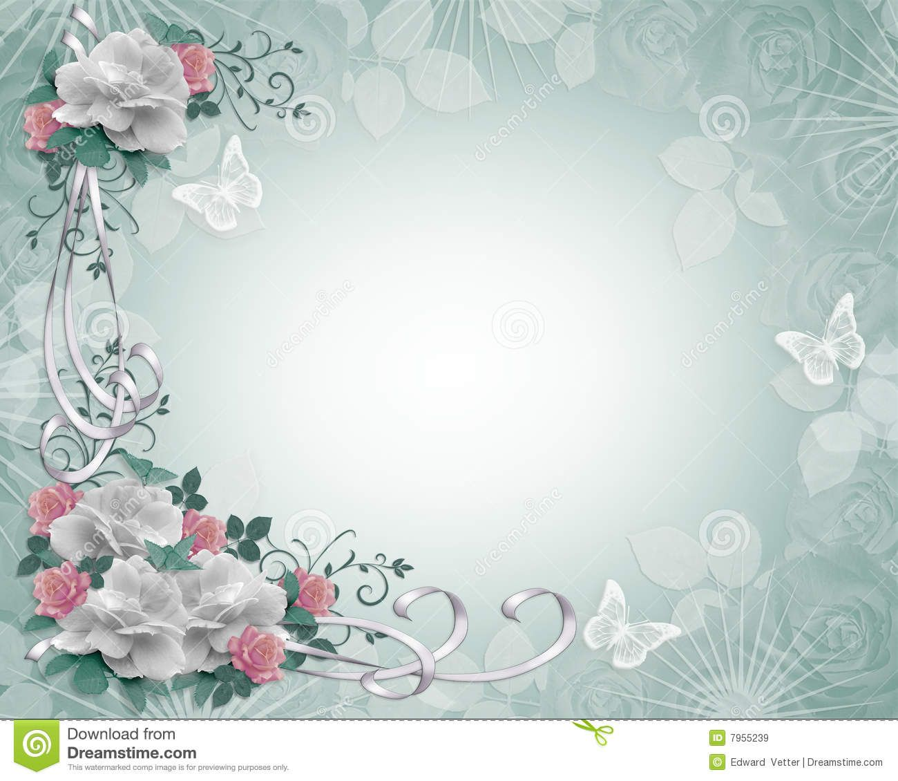wedding templates free google search - Wedding Invitation Background
