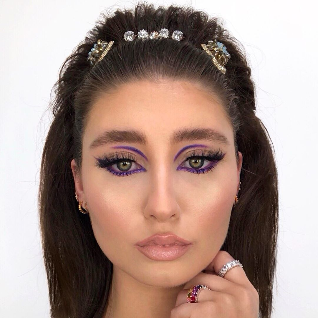 Pin by Zinc on Make up looks (With images) No eyeliner