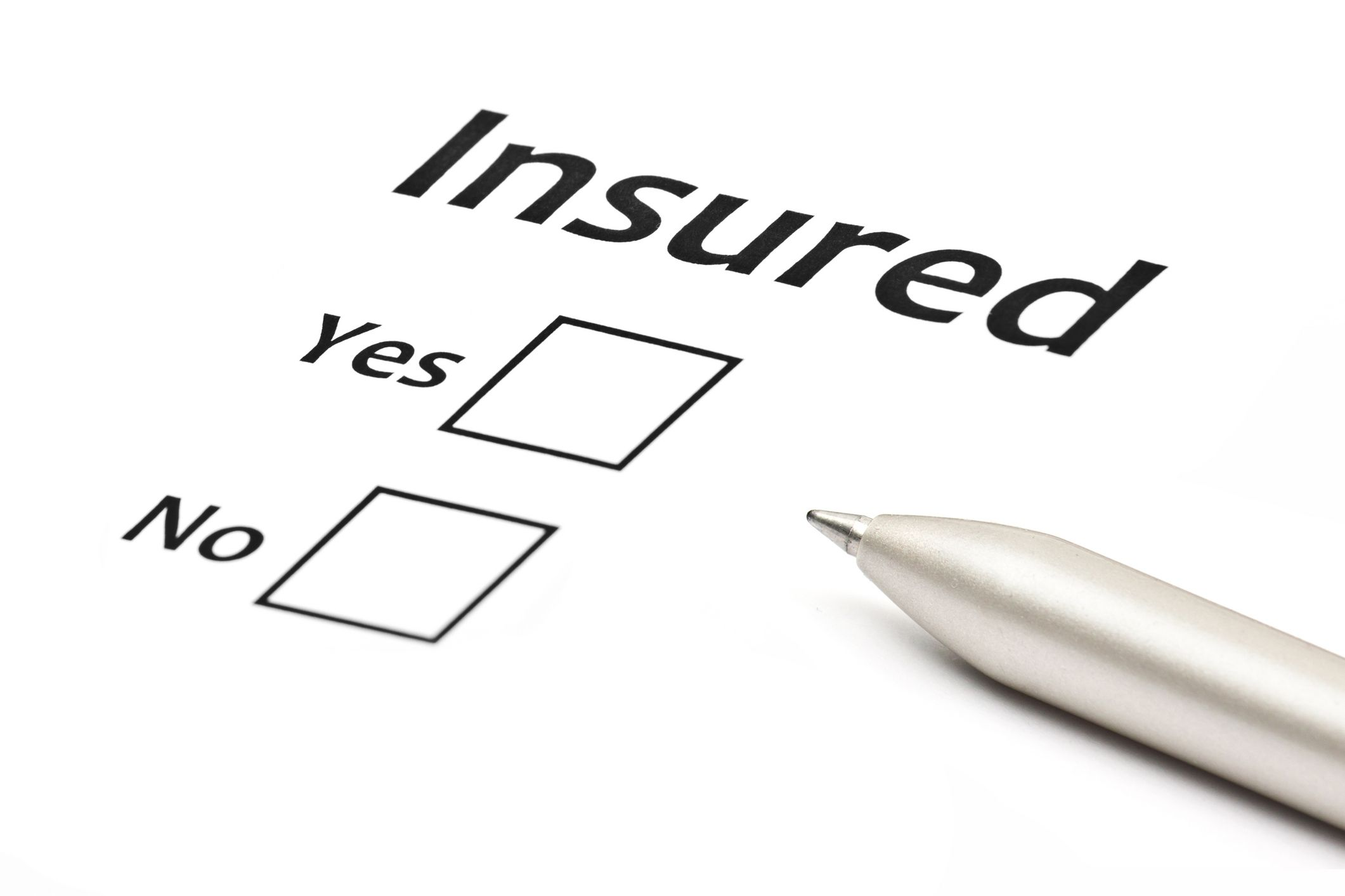 Realestateinvesting Tipoftheday Get Liability Insurance Most