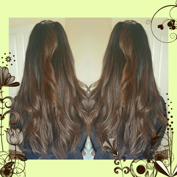 Brazilian Knots Hair Extentions Method For All Hair Types