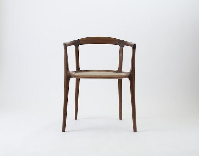 DC10 chair by Inoda Sveje on thisispaper.com | Furniture | Pinterest on