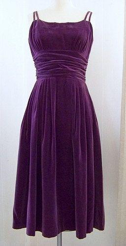133da28427 Purple velvet Purple Dress  2dayslook  PurpleDress  kelly751  sunayildirim   anoukblokker www.