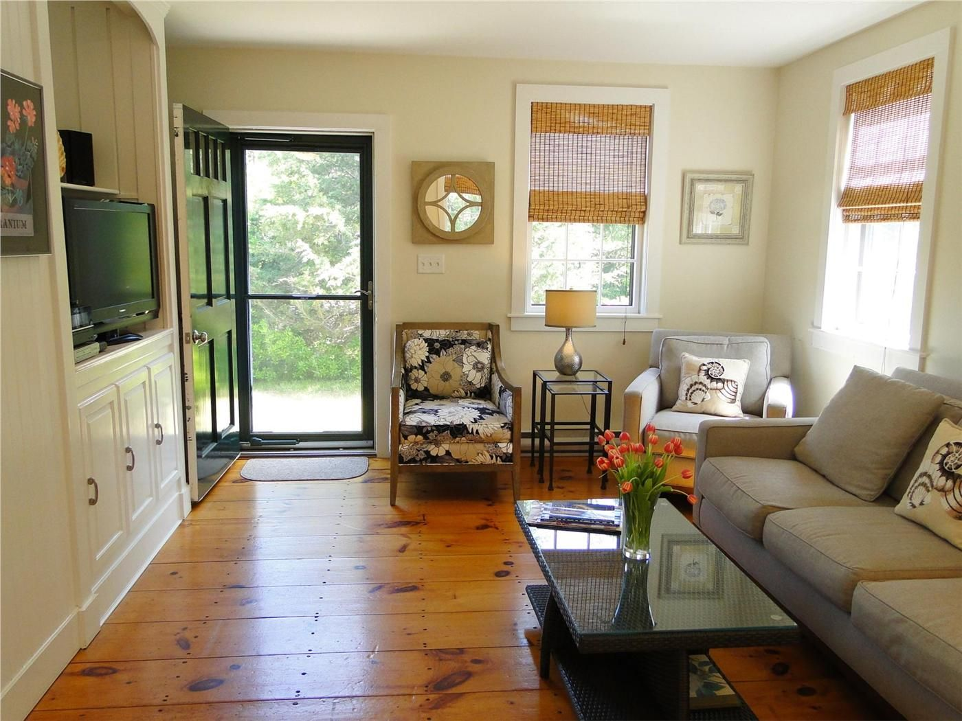 Hear the surf nantucket vacation rental house home