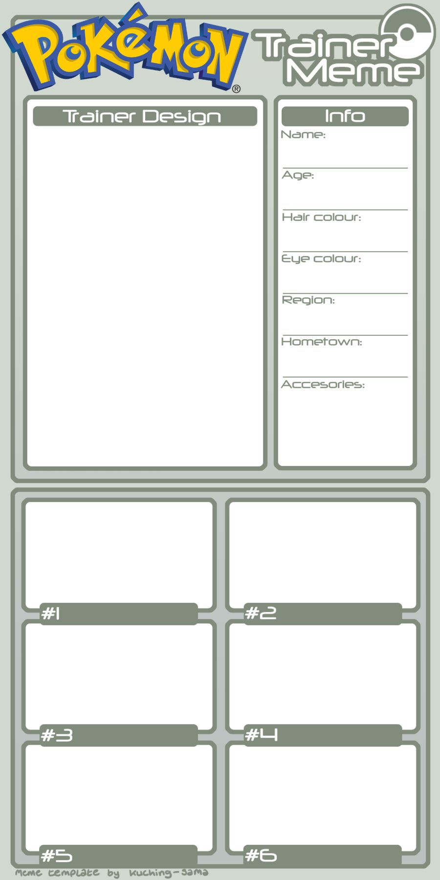 Pin By Carlene On Character Information Sheets Character Sheet
