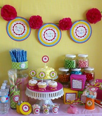 our sweet celebration design collection anders ruff custom designs llc
