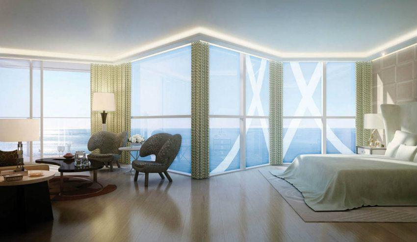 Alberto Pinto Studio - Top Inneneinrichtung Projekten Moderne - Moderne Wohnzimmer Design