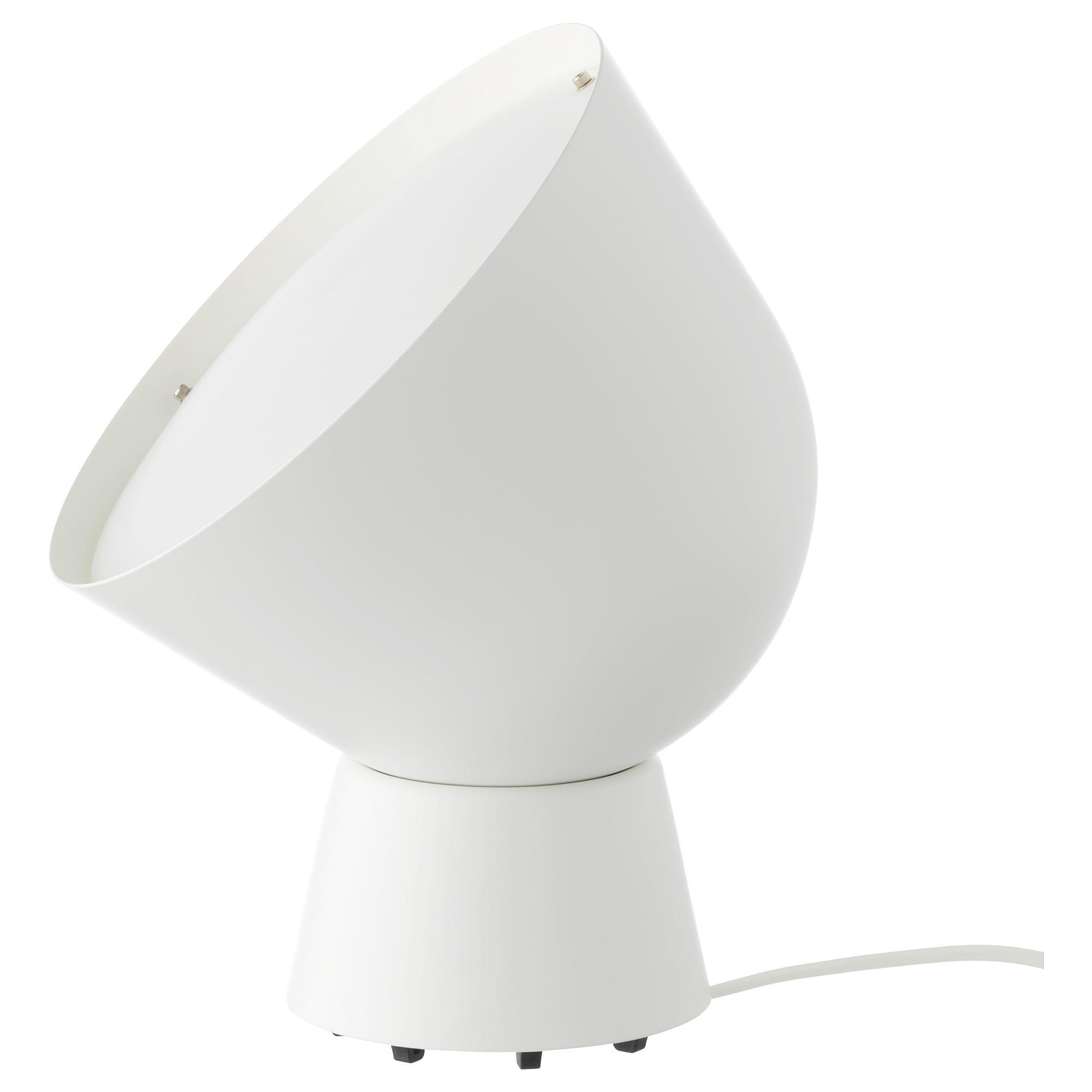 Sklep Z Meblami I Wyposazeniem Wnetrz Ikea Ps Lamp White Table Lamp