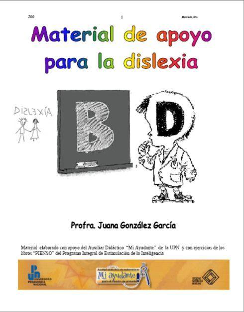 Resultado de imagen de actividades de apoyo para la dislexia