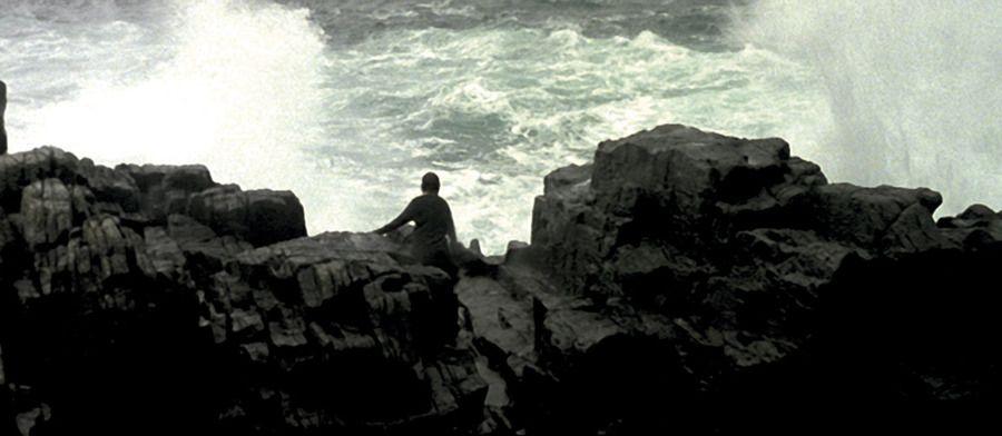 """""""Breaking the Waves"""" - Lars von Trier"""