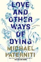 In this moving, lyrical, and ultimately uplifting collection of essays, Michael Paterniti turns a keen eye on the full range of human experience, introducing us to an unforgettable cast of everyday people. Michael Paterniti is one of the most original and empathetic storytellers working today.