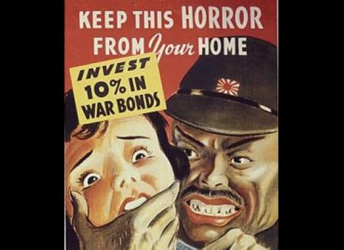 These Posters Show How the Government Sold America on the First World War