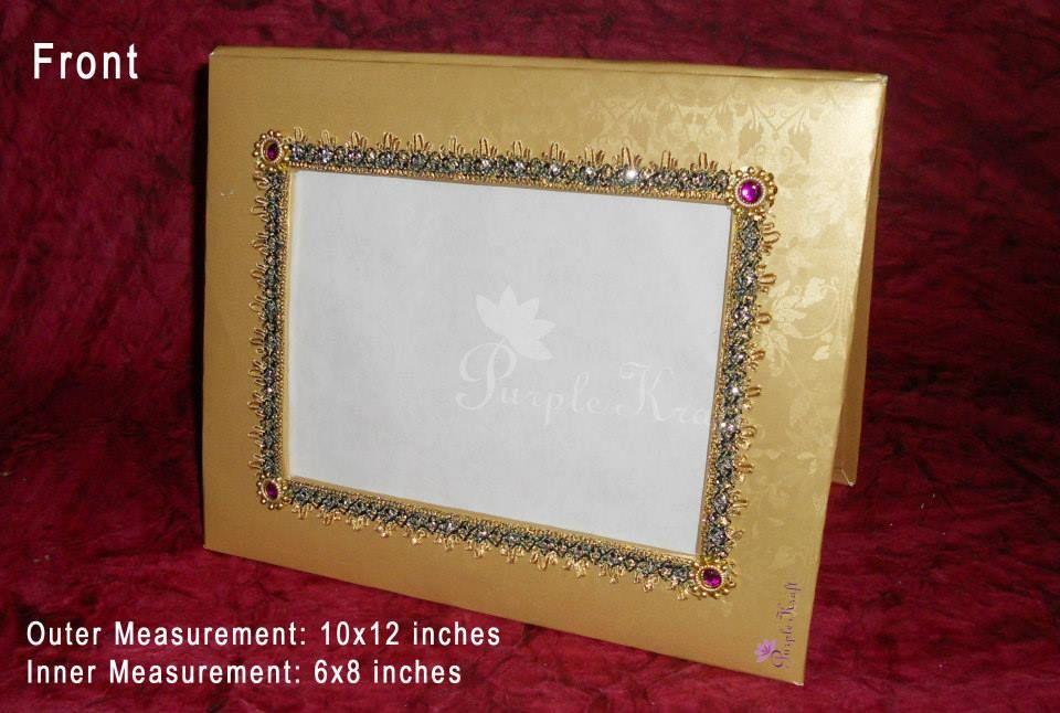 Photo frames Big size 10X12 inches | Handmade Photo Frames | Pinterest