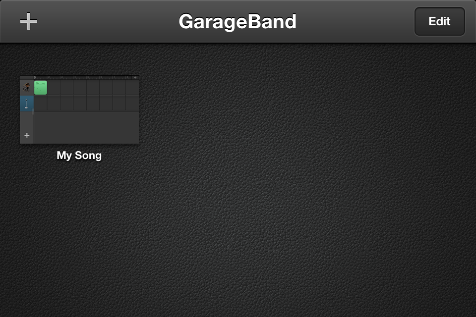 How To Make A Ringtone In Garageband For Iphone With Images Ipad Music Apps Music App Iphone Music Apps