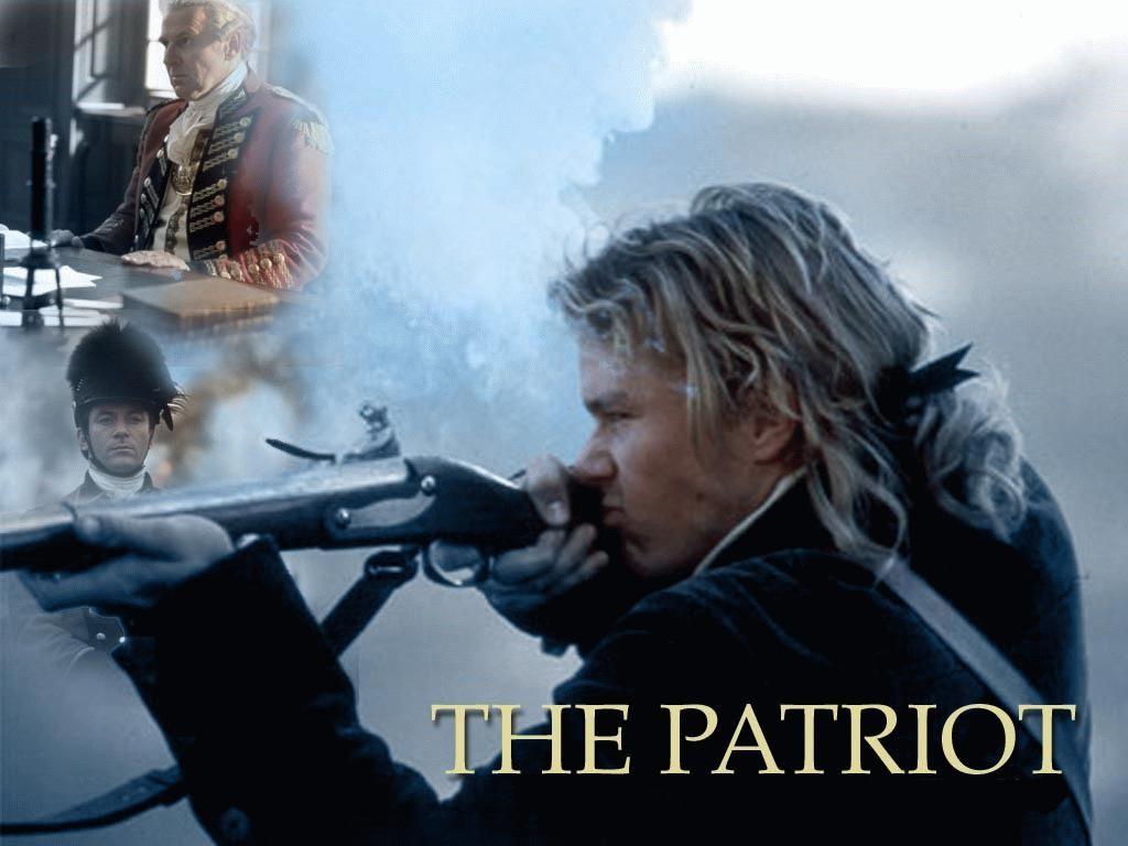 Mel Gibson Wallpaper The Patriot Mel Gibson Heath Ledger The Patriot Patriot