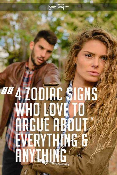 zodiac sign hookups